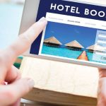 پشتیبانی آنلاین در وب سایت رزرو هتل
